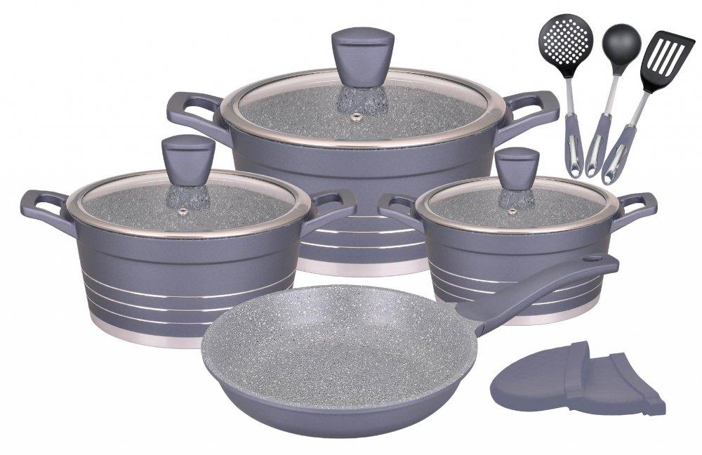 <b>Наборы посуды для приготовления</b> Набор посуды WR-1309 12 ...